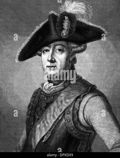 frederick ii the greatest leader of prussia Frederick ii (german: friedrich  one of frederick's greatest achievements included the control of grain prices,  frederick the great: king of prussia (2016),.