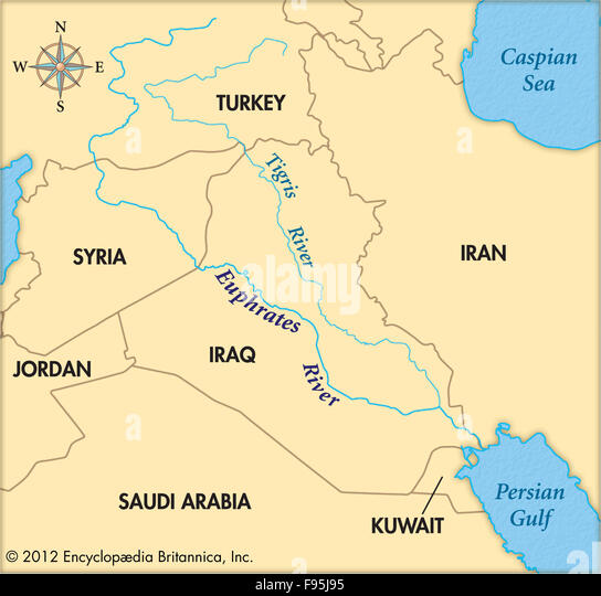 euphrates river Research paper m nouar shamout with glada lahn energy, environment and resources | april 2015 the euphrates in crisis channels of cooperation for a threatened river.