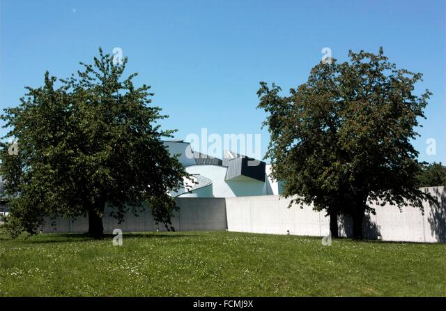vitra campus stock photos vitra campus stock images alamy. Black Bedroom Furniture Sets. Home Design Ideas