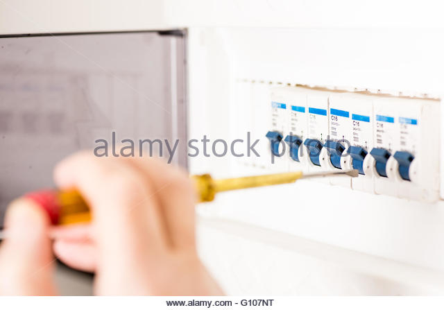 home fuse box stock photos  u0026 home fuse box stock images