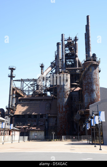 Bethlehem Steel Stock Photos Amp Bethlehem Steel Stock