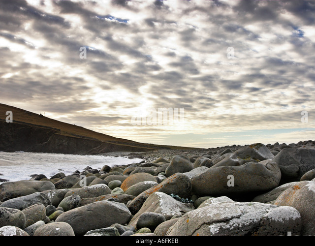 Grutness Shetland Stock Photos & Grutness Shetland Stock Images ...