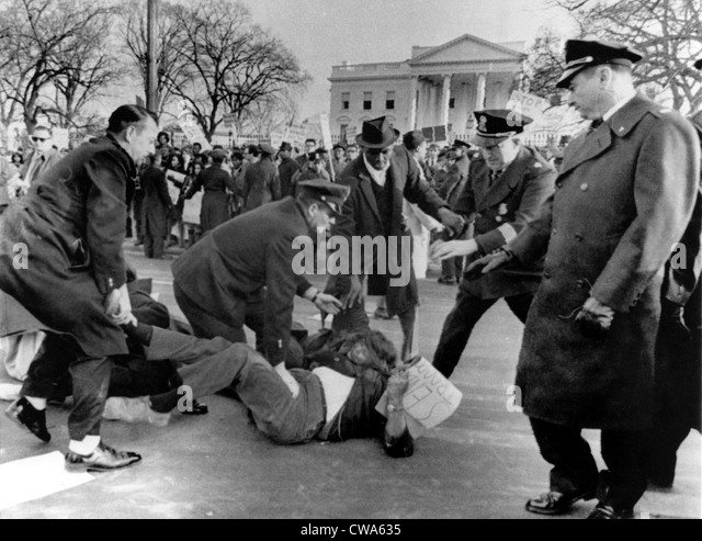 Civil Rights Demonstration 1960s Stock Photos & Civil ...