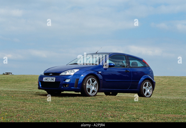 ford focus 2002 stock photos ford focus 2002 stock images alamy. Black Bedroom Furniture Sets. Home Design Ideas
