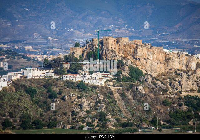 moorish castle stock photos - photo #23