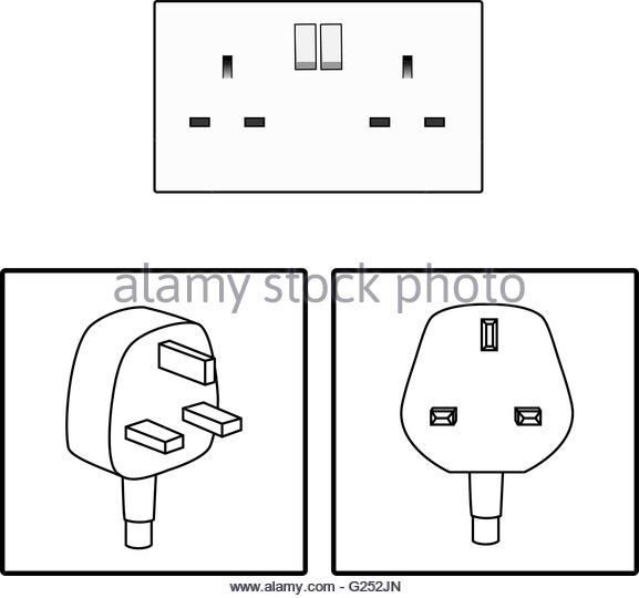 british socket stock photos  u0026 british socket stock images