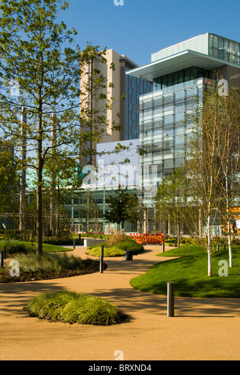 Piazza Car Park Manchester