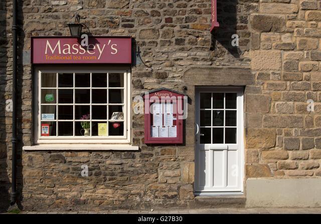 Massey S Tea Room Corbridge