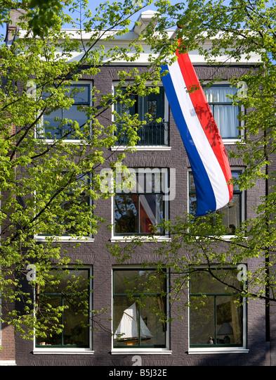 Dutch National Flag Stock Photos & Dutch National Flag ...