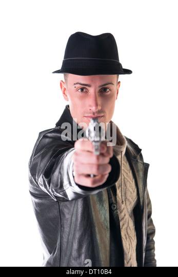 young-man-pointing-gun-at-camera-wearing