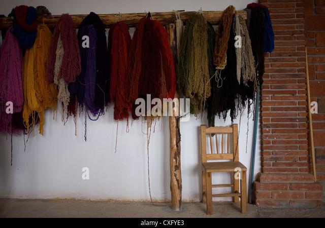 Teotitlan Del Valle Stock Photos Amp Teotitlan Del Valle