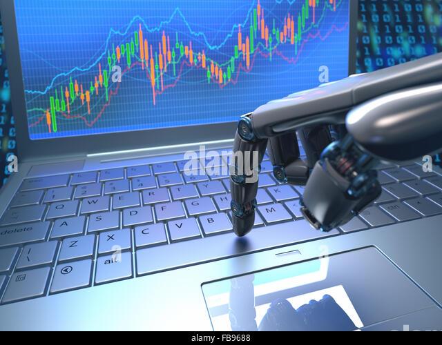 Forex robot trader
