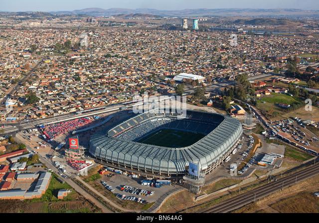 Stadium Aerial Event Stock Photos Stadium Aerial Event
