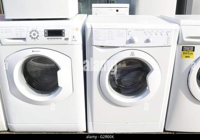 shop washing machine