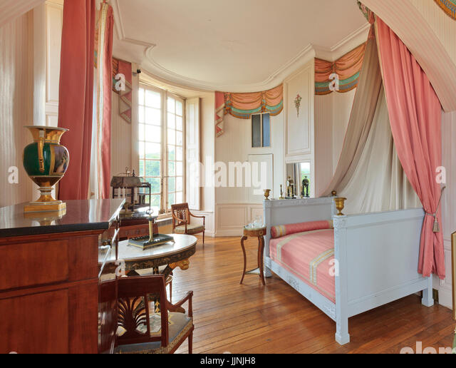Valencay chateau stock photos valencay chateau stock for Prix chambre chateau vallery