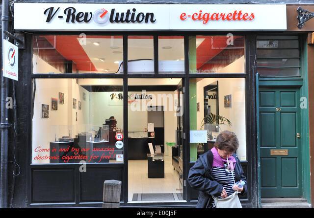 E cigarette shop kingston upon thames