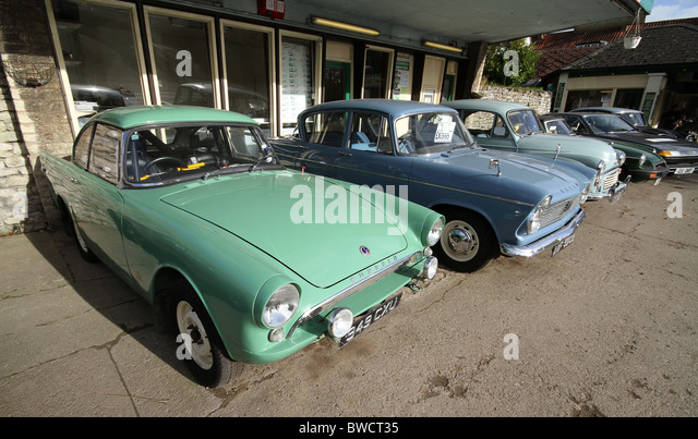 Old Cars Sale Stock Photos Old Cars Sale Stock Images Alamy - Cool old cars for sale