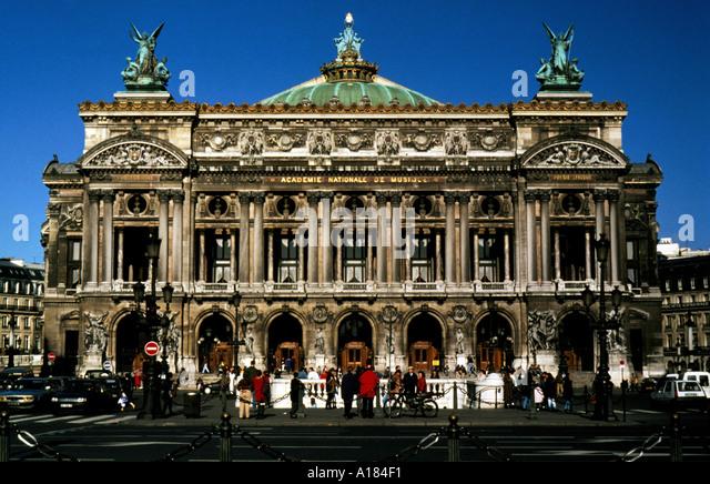 Hotel De L Opera Bordeaux France