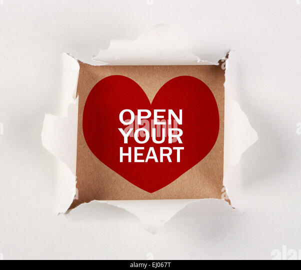open heart open mind essay 3 tips to open your heart, mind and life are you open to half of the participants were then asked to write a short essay about their highest-ranked value.