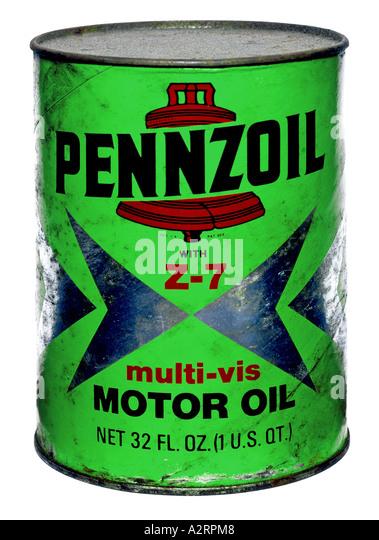 Pennzoil Stock Photos Pennzoil Stock Images Alamy