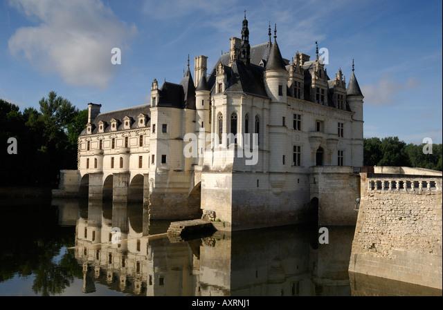 Chenanceaux stock photos chenanceaux stock images alamy for Chateau etampes