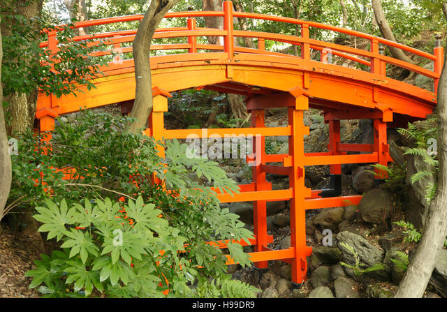 Korakuen Garden Bridge Stock Photos Korakuen Garden Bridge Stock Images Alamy