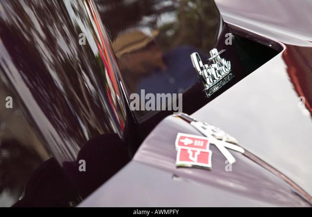 2017 Corvette Stingray Exterior Photo Side Profile 2017