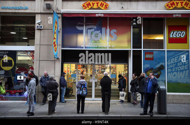 Pleasing Smyths Toy Store Stock Photos  Smyths Toy Store Stock Images  Alamy With Likable Shoppers Wait Outside Smyths Toy Store On Jervis Street Dublin On Black  Friday With Adorable Garden Bistro Set Sale Also Garden Of Eden Belfast In Addition American Diner In Covent Garden And Garden Waste Composting As Well As The Garden Basket Additionally Pvz Garden Warfare Game From Alamycom With   Likable Smyths Toy Store Stock Photos  Smyths Toy Store Stock Images  Alamy With Adorable Shoppers Wait Outside Smyths Toy Store On Jervis Street Dublin On Black  Friday And Pleasing Garden Bistro Set Sale Also Garden Of Eden Belfast In Addition American Diner In Covent Garden From Alamycom