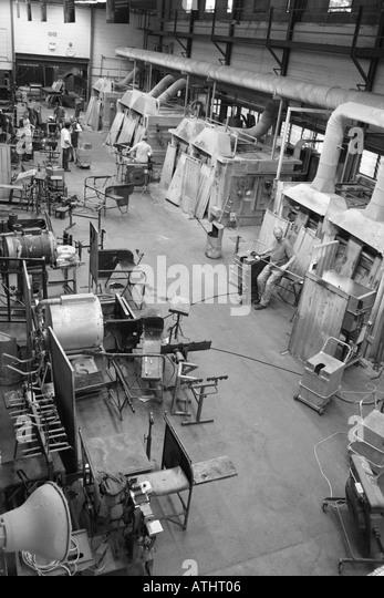 Dartington Glass Factory Totnes