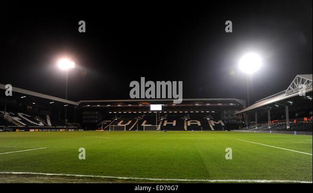 Football ground floodlights : Floodlights night pitch stock photos