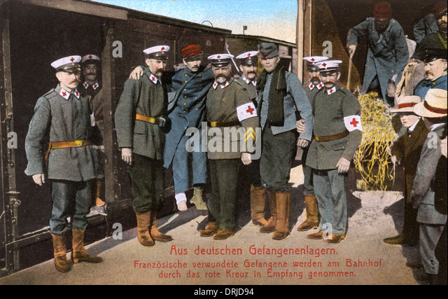 Image result for ww1 german red cross
