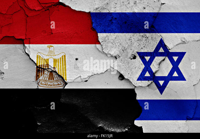 Israel's Plan to Hegemonize Egypt: Objectives and Strategies  By: Omar Saeed
