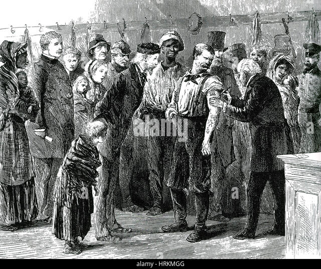 smallpox epidemic The 10 deadliest epidemics in history 10  dating back to the 1500's, the smallpox epidemic, stemming from the variola virus, has ravaged entire populations it .