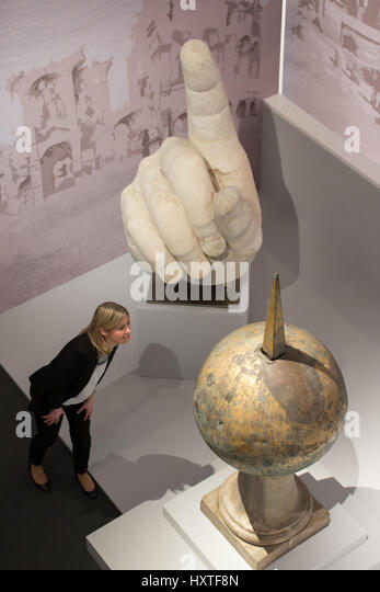 Exhibition Stand Assistant : Parian stock photos images alamy