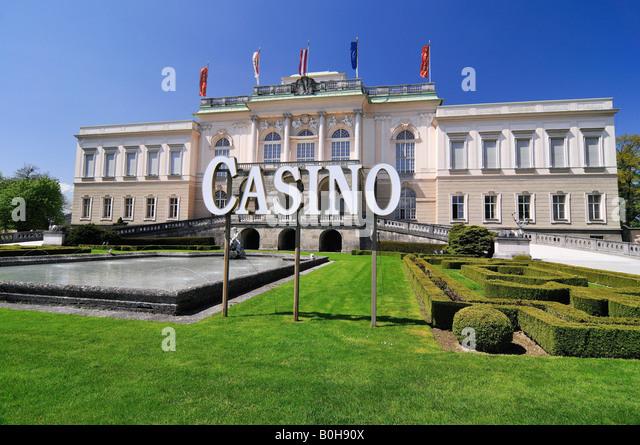 casino salzburg klessheim restaurant
