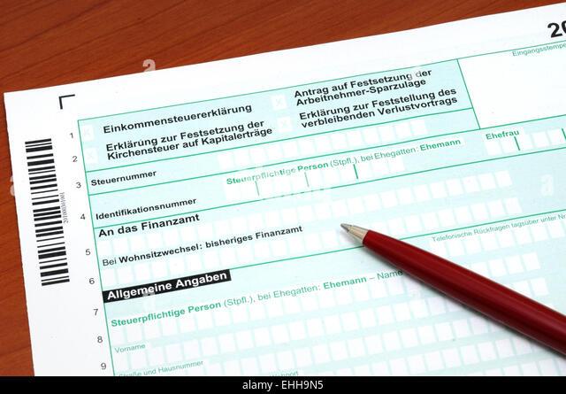 income tax declaration form australia