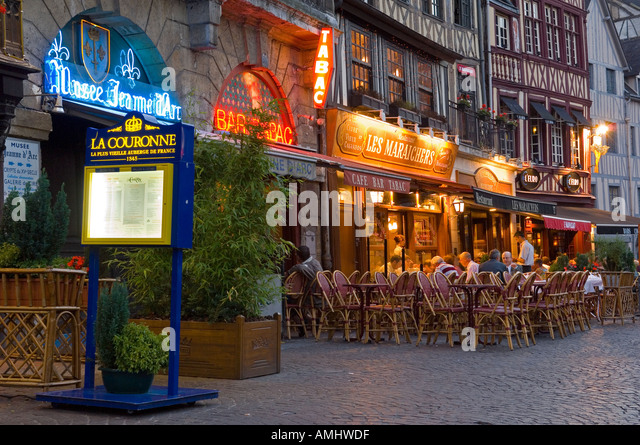 place du vieux marche rouen stock photos place du vieux marche rouen stock images alamy. Black Bedroom Furniture Sets. Home Design Ideas