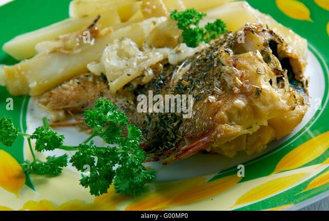 Pescado Frito Espana Pescado Frito S...