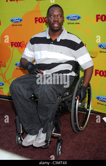 daryl mitchell weight loss