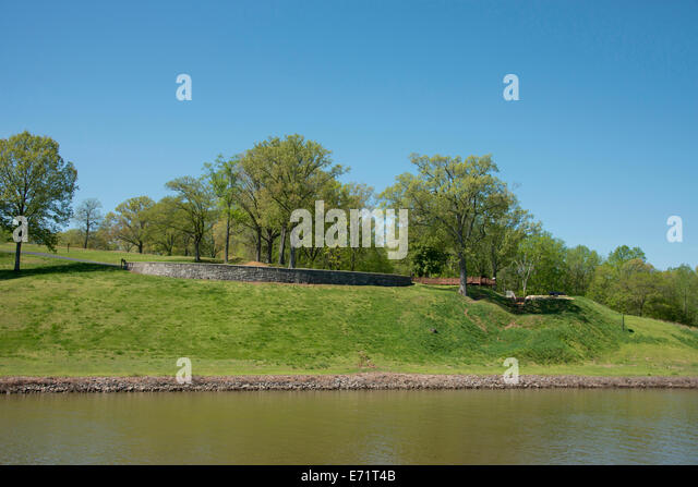 Fort Donelson Stock Photos Fort Donelson Stock Images Alamy - Ft donelson river on us map
