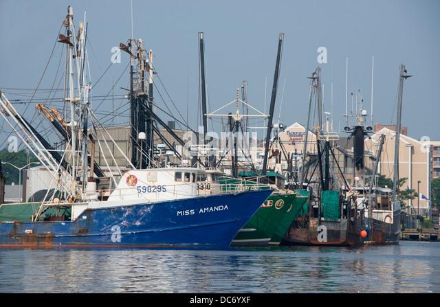 Massachusetts fishing port stock photos massachusetts for Mass commercial fishing