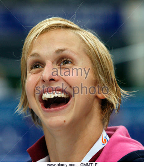 Lisbeth libby trickett 100 and 50 metre freestyle world record holder