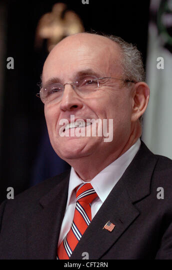 rudolph giuliani essay Rudolph w giuliani, former mayor of new york city, is a candidate for the republican presidential nomination we are all members of the 9/11 generation the defining challenges of the twentieth century ended with the fall of the berlin wall full recognition of the first great.