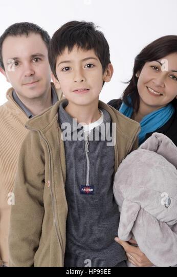 Mutter fickt Stief-Sohn und dessen Freund mit grossen Teil