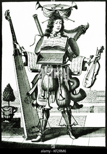 early life of george frederick handel as a great musician of the baroque period Handel: 15 facts about the great composer george frideric handel, one of the baroque era's greatest composers, led a passionate, eventful and occasionally tragic life - but how much do you really know.