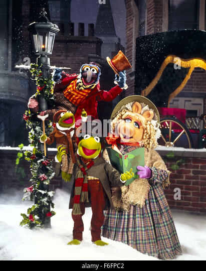 the muppets christmas carol release date