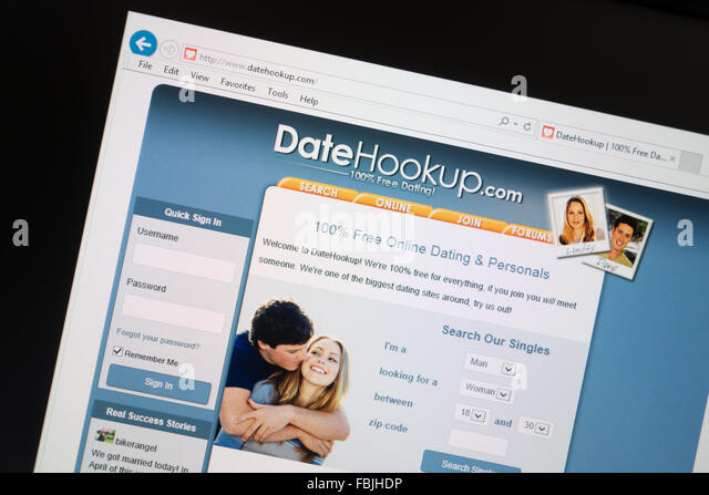 Dating site stocks
