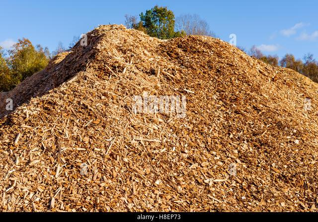 Bio mass stock photos images alamy