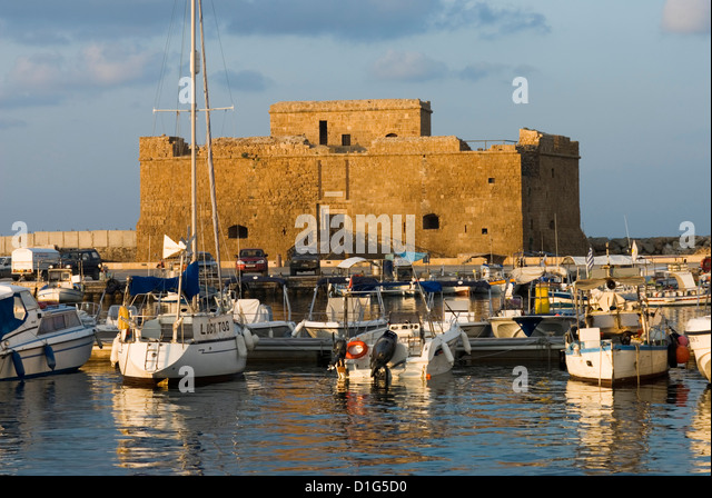 Image result for Paphos, Cyprus.