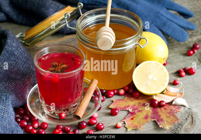 Honey And Lemon Drink For  Month Old